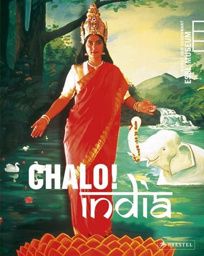 Chalo! Indien: eine neue Ära indischer Kunst