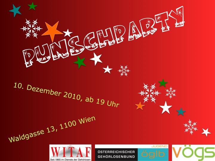 punschparty