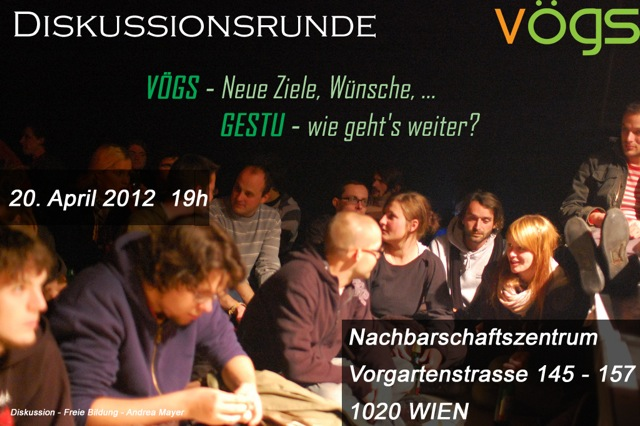 Diskussion2012